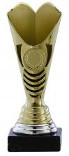 Sportprijs|Standaard A1083 kleur goud-zilver-brons