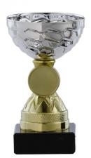 Sportprijs|Standaard A1092 kleur goud-zilver-brons