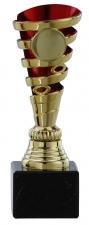 Sportprijs|Standaard A1096 goud met rood