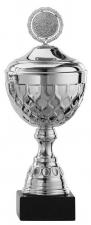 Sportbeker|Bokaal A4015 zilver (serie van 12)