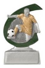 Standaard voetballer C650.13