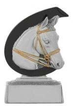 Standaard paard C650.6