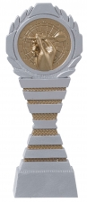 Beeldje|Trofee darten C829 (serie van 3)