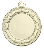 E100 Medaille goud/zilver/brons (40mm)