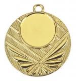 E238 Medaille goud/zilver/brons (50mm)