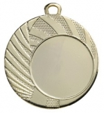 E262 Medaille goud/zilver/brons (40mm)