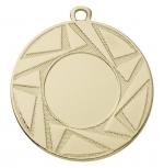 E270 medaille goud/zilver/brons (50mm)