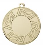 E275 medaille goud/zilver/brons (50mm)