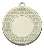 Medaille E4016 goud/zilver/brons (50mm)