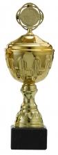 A1058 Beker goud (serie van 6)