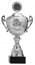Sportbeker|Bokaal A4006 zilver (serie van 12)