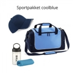 Sportpakket coolblue