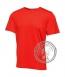 sportshirt rood Regatta