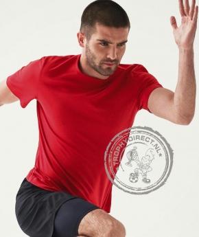 Torino sportshirts Regatta heren in 8 kleuren