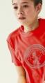 goedkope sportshirts kinderen bedrukt