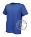 sportshirts kinderen blauw